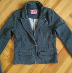 Ceket çocuk