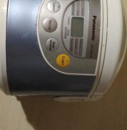 Multicooker ,, Panasonic ,, SR -TMH 10
