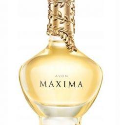 Парфумерна вода avon maxima 50мл
