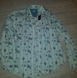 Shirt nou 52-54