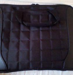 Case bag