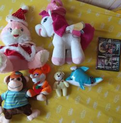 Stuffed animals royal pets