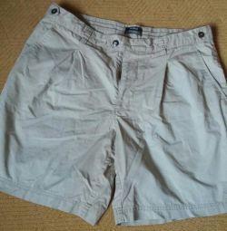 Shorts for men 48-50-52