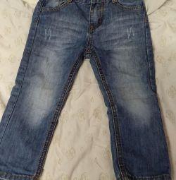 Pantaloni, blugi