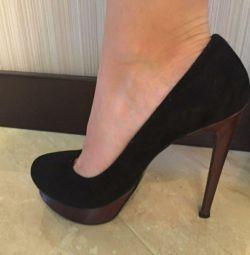 Παπούτσια Ιταλία μέγεθος 36