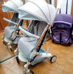 Noutăți pentru copii de mers pe jos Farfello A8.