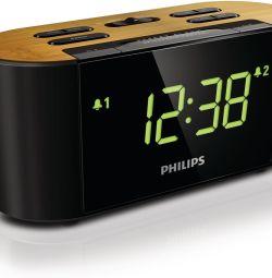 Ceas cu alarmă radio