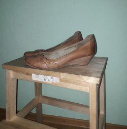 Zalando ayakkabıları