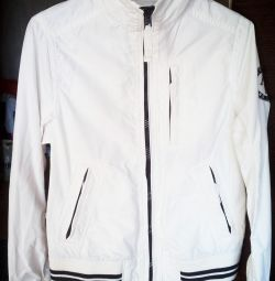 Jacket Abercrombie & Fitch 46 size