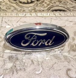 Front Ford Fokus 2 icon restyling