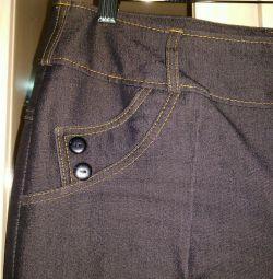 Pantaloni feminin elegant