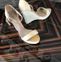 Sandale Corso Como