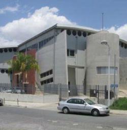 Industrial Warehouse in Panagia, Nicosia