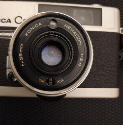 bir kamera
