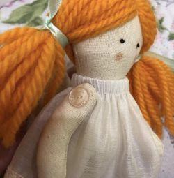Înger în stil tilda