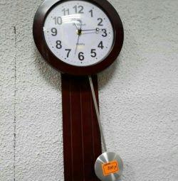 Ρολόι εκκρεμούς
