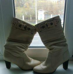 Kışlık botlar p37
