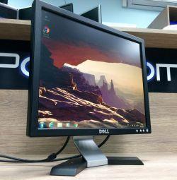 Monitor DELL E176FPv de 17