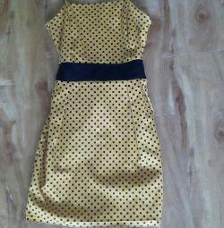Φόρεμα μεγέθους Xs