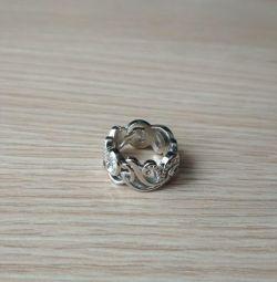 Dimensiunea inelului 6