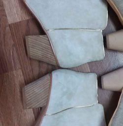 Весільні чобітки 38размер