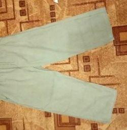 Καλοκαιρινά παντελόνια 👖