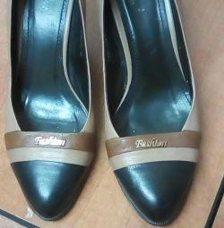 Ayakkabılar 40 rub.