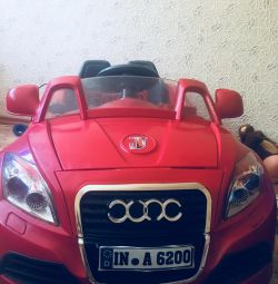 Παιδικό αυτοκίνητο