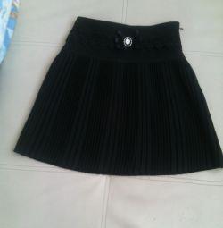 Θα πουλήσω μια νέα φούστα