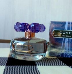Sarah Jessica Parker Covet Pure Bloom, edp 50 ml