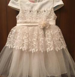 Marcă rochie + 🎁 p116