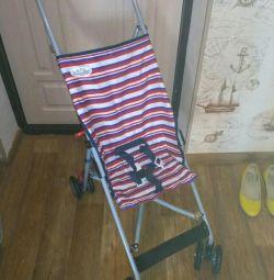 Stroller cane new