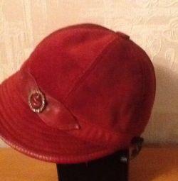 Σουέτ καπέλο