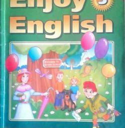 English language grade 3