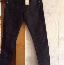 Jeans nou 50-52 / XL