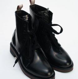 GANT μπότες