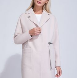 нове пальто