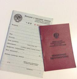 Introduceți în forța de muncă AT-IV a URSS