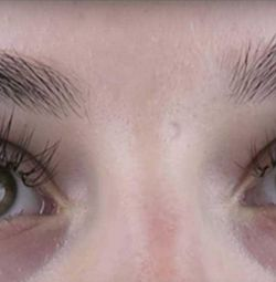 Eyelash extensions at home. Butovo Park 2B