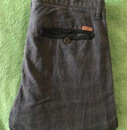 παντελόνια Slacks p 32 Zara