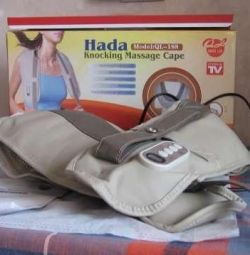 Shock Massager for Hada Neck and Shoulders Massage (Hada