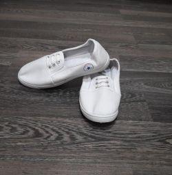 Pantofi noi 34razm 🆕️