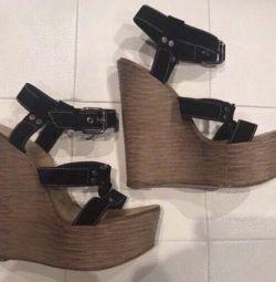 Sandalet Casadei Original