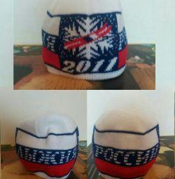 шапка 2011