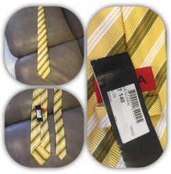 Νέα επώνυμα γραβάτα Isia Napoli ιταλικό μετάξι