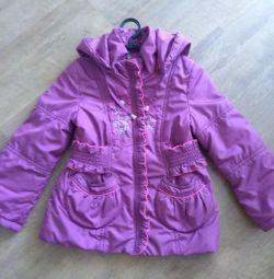Jacket 128
