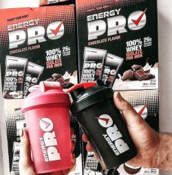 Energy PRO (proteins)
