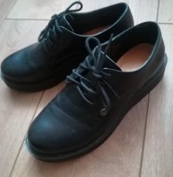 Boots 38-39