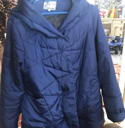 Куртка новая весна/осень