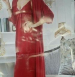 Сорочка халат